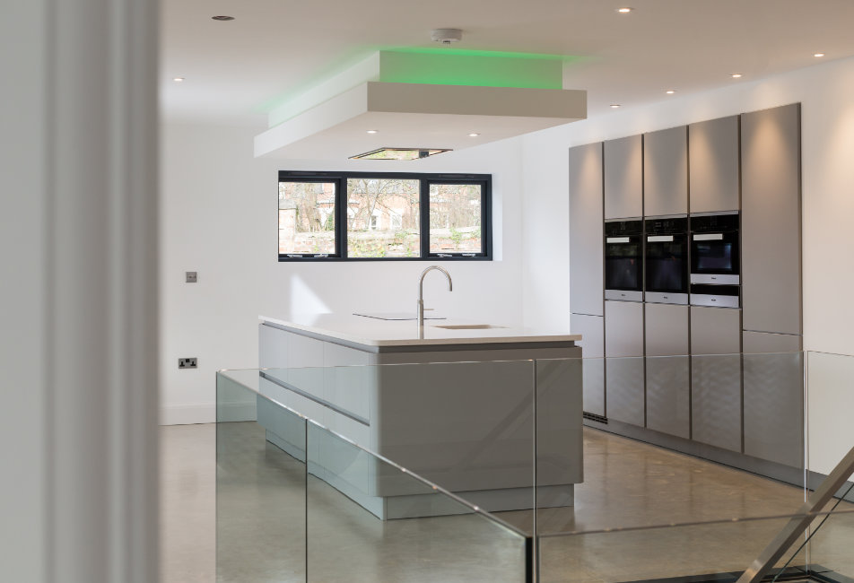 Our Vision | Lark Architects