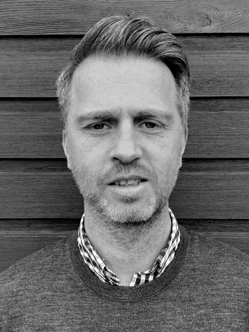 Lee Adams | Lark Architects