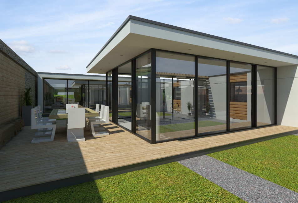 Concept Design | Lark Architects