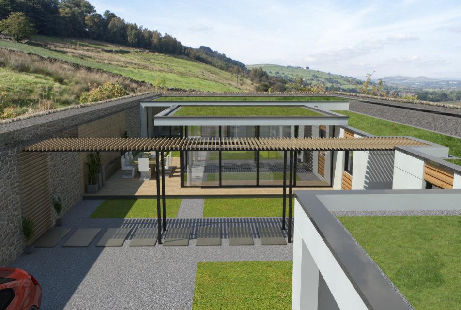 Planning Applications | Lark Architects
